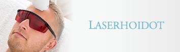 laserhoidot