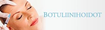 botuliinihoidot